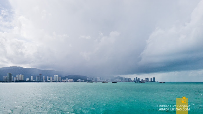 SuperStar Gemini Shore Excursion Penang Cruise