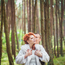 Wedding photographer Elena Frolova (Pausa). Photo of 18.10.2014