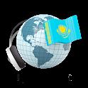 Kazakhstan radios online icon