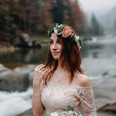 Wedding photographer Vasil Potochniy (Potochnyi). Photo of 07.11.2018