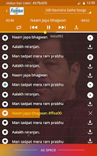 200 Top Ravindra Sathe Songs for PC-Windows 7,8,10 and Mac apk screenshot 2