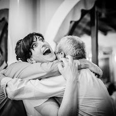 Wedding photographer Mario Caponera (caponera). Photo of 25.10.2016