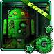 Steampunk Droid Fear Lab Free - Androidアプリ