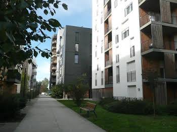 Appartement 2 pièces 43,05 m2