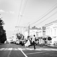 Wedding photographer Evgeniy Mashaev (Mashaev). Photo of 12.07.2018