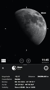 Stellarium Mobile Plus: Mapa de Estrellas 7
