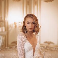 Wedding photographer Viktoriya Shmul (victoriashmul). Photo of 04.11.2018