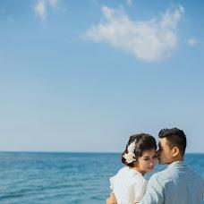 Wedding photographer Robert Yafetta (yafetta). Photo of 28.05.2015