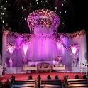 Indian Wedding Decoration icon