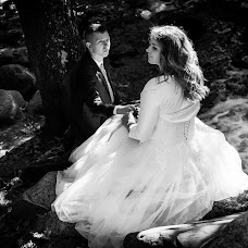 Wedding photographer Tomasz Budzyński (tbudzynski). Photo of 11.11.2018