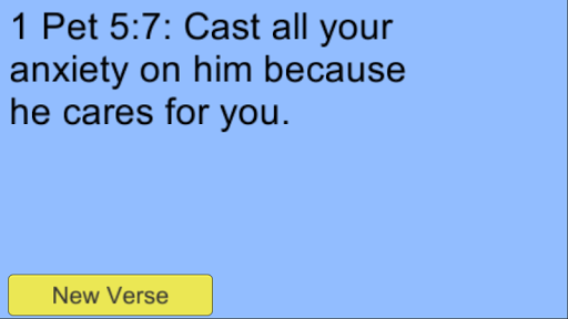 Great Bible Quote