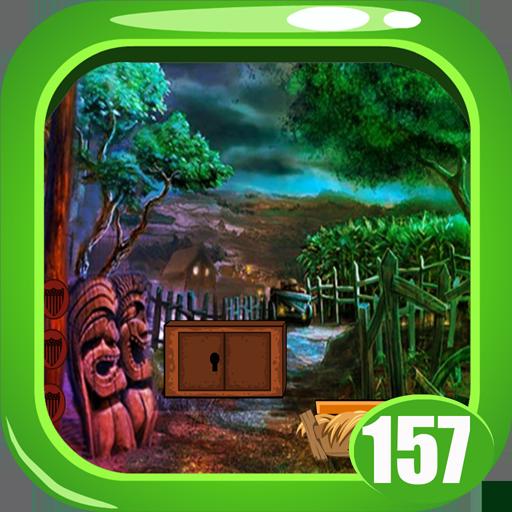Kavi Escape Games 157