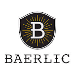 Logo of Baerlic Shop Class Cascade Single Hop IPA