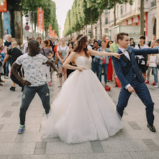 Wedding photographer Artur Gevorgyan (Lumen). Photo of 27.03.2017