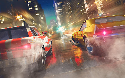 Top Speed: Drag & Fast Racing 11