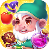 Fairy Quest - Fruit Land Crush