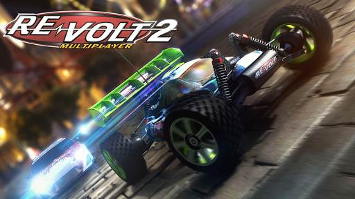 RE-VOLT 2 : MULTIPLAYER screenshot 1