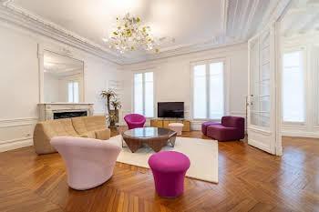 Appartement meublé 5 pièces 172 m2