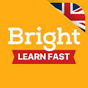 Bright – English for beginners icon