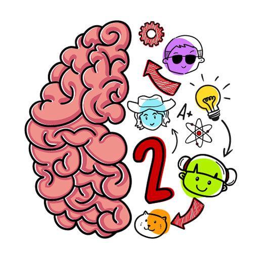Brain Test 2: Knifflige Storys