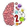 Brain Test 2: Tricky Stories 대표 아이콘 :: 게볼루션
