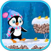 Penguin Run Adventure