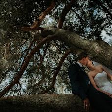 Wedding photographer Jakub Ćwiklewski (jakubcwiklewski). Photo of 08.06.2017