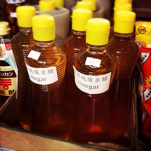 health benefits, Health Drink, homemade, recipe, Rice Vinegar, vinegar mother, 健康, 米醋, 飲品, apple cider vinegar, acv