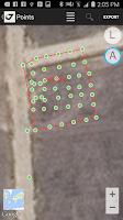 Screenshot of JAVAD Mobile Tools