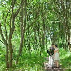 Wedding photographer Ivan Letokhin (Letohin). Photo of 10.04.2014