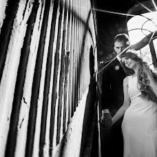 Wedding photographer Natasha Vasilchuk (Natalyvasilchuk). Photo of 21.11.2017