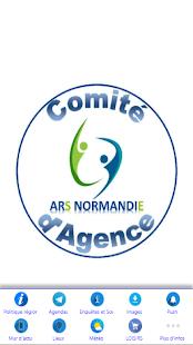 Comité d' A.R.S - náhled