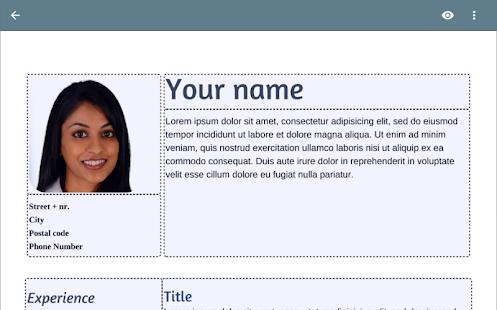 Paano Gumawa Ng Resume Format