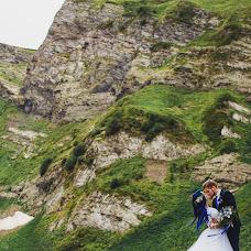 Wedding photographer Dmitriy Rey (DmitriyRay). Photo of 03.11.2017