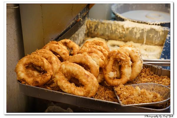 脆皮鮮奶甜甜圈(台北店)