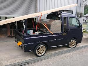 サンバートラック  グランドキャブ   H29年式のカスタム事例画像 944 キョッサンさんの2020年06月06日08:10の投稿