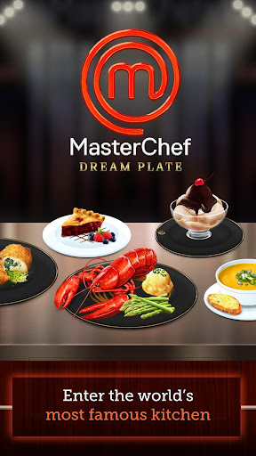 MasterChef: Dream Plate (Food Plating Design Game)  screenshots 1