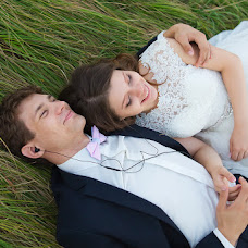 Wedding photographer Andrey Egorov (aegorov). Photo of 15.02.2017