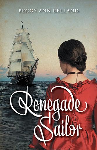 Renegade Sailor cover