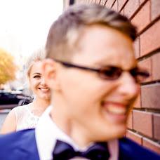 Wedding photographer Anastasiya Tiodorova (Tiodorova). Photo of 14.07.2017