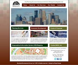 Photo: Municipal Development Group, Inc.