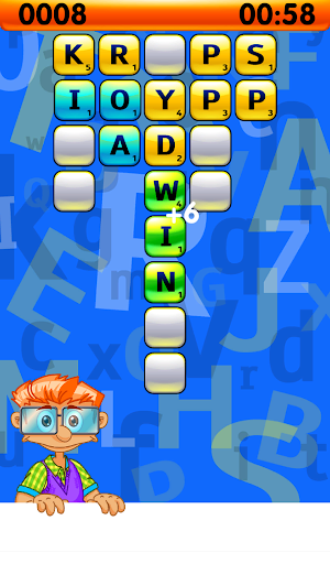 Words Up! The word puzzle game screenshots 21