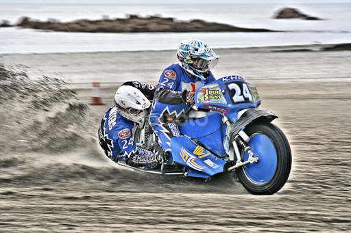 1000cc side car outfit | Motorsports | Sports & Fitness | Pixoto
