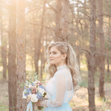 Wedding photographer Sofiya Medvedeva (soft-microsoft). Photo of 07.06.2017