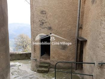 locaux professionels à Berre-les-Alpes (06)