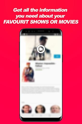 Movie Mania - 123 Go Movies 2.3.0 screenshots 3