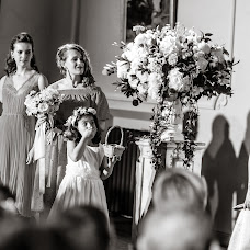 Wedding photographer Aleksey Malyshev (malexei). Photo of 12.02.2017