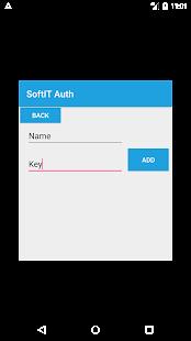 App SoftIT Authenticator APK for Windows Phone