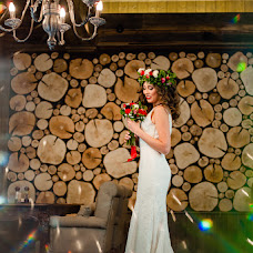 Wedding photographer Tatyana Berdo (TanyaBerdo). Photo of 21.10.2014