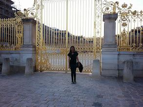Photo: Day 2 : Versailles